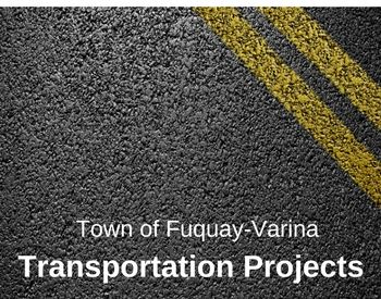 Transportation Project Update