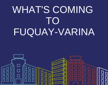 Whats Coming to Fuquay-Varina