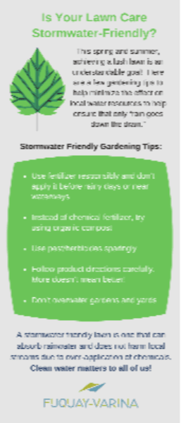 Color-Stormwater-Lawn Care