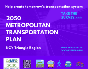 2050 Metropolitan Transportation Plan