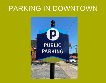 PARKING IN DOWNTOWN