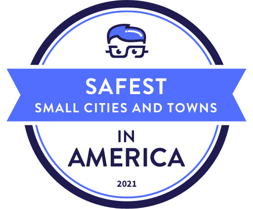 Safest Small Cities and Towns