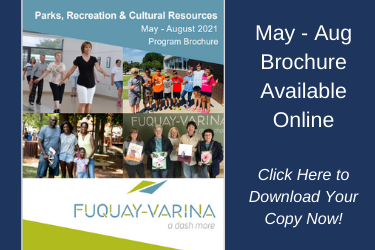 May-Aug Brochure Available Online